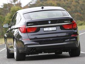 Ver foto 14 de BMW Serie 5 520d Gran Turismo M Sport F07 Australia 2012