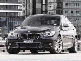 Ver foto 13 de BMW Serie 5 520d Gran Turismo M Sport F07 Australia 2012