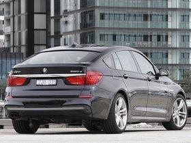 Ver foto 12 de BMW Serie 5 520d Gran Turismo M Sport F07 Australia 2012