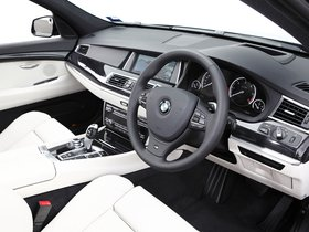 Ver foto 29 de BMW Serie 5 520d Gran Turismo M Sport F07 Australia 2012