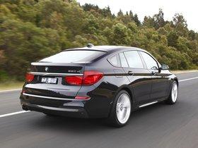 Ver foto 11 de BMW Serie 5 520d Gran Turismo M Sport F07 Australia 2012