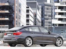 Ver foto 10 de BMW Serie 5 520d Gran Turismo M Sport F07 Australia 2012
