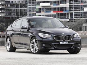 Ver foto 8 de BMW Serie 5 520d Gran Turismo M Sport F07 Australia 2012