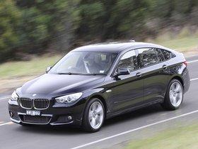 Ver foto 6 de BMW Serie 5 520d Gran Turismo M Sport F07 Australia 2012