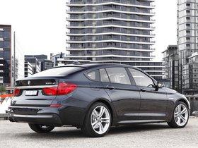 Ver foto 4 de BMW Serie 5 520d Gran Turismo M Sport F07 Australia 2012