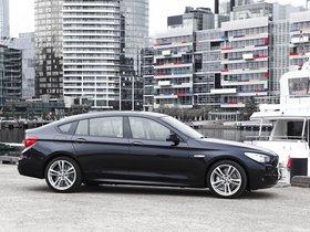 Ver foto 2 de BMW Serie 5 520d Gran Turismo M Sport F07 Australia 2012