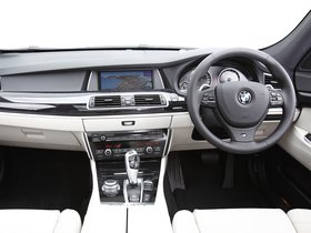 Ver foto 28 de BMW Serie 5 520d Gran Turismo M Sport F07 Australia 2012