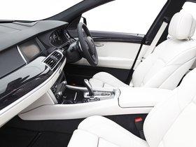 Ver foto 27 de BMW Serie 5 520d Gran Turismo M Sport F07 Australia 2012