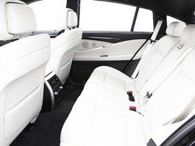 Ver foto 25 de BMW Serie 5 520d Gran Turismo M Sport F07 Australia 2012