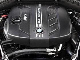 Ver foto 24 de BMW Serie 5 520d Gran Turismo M Sport F07 Australia 2012