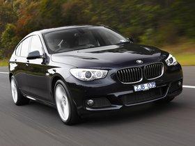 Ver foto 22 de BMW Serie 5 520d Gran Turismo M Sport F07 Australia 2012