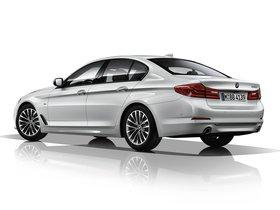 Ver foto 2 de BMW Serie 5 520d Sport Line G30 2017