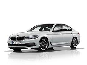 Fotos de BMW Serie 5 520d Sport Line G30 2017