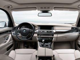 Ver foto 37 de BMW Serie 5 520d Touring 2010