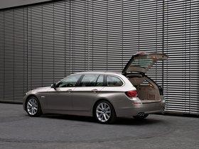 Ver foto 23 de BMW Serie 5 520d Touring 2010