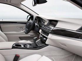 Ver foto 36 de BMW Serie 5 520d Touring 2010