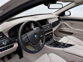 Ver foto 35 de BMW Serie 5 520d Touring 2010