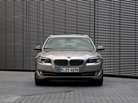 Ver foto 2 de BMW Serie 5 520d Touring 2010