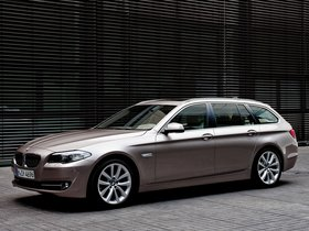 Fotos de BMW Serie 5 520d Touring 2010