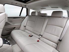 Ver foto 34 de BMW Serie 5 520d Touring 2010