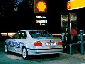 Ver foto 2 de BMW Serie 5 523g Clean Energy Concept E39 1999