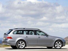 Ver foto 5 de BMW Serie 5 525i Touring E61 UK 2004