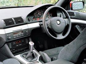 Ver foto 6 de BMW Serie 5 525i Touring M Sports Package E39 2002