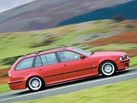 Ver foto 5 de BMW Serie 5 525i Touring M Sports Package E39 2002
