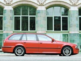Ver foto 3 de BMW Serie 5 525i Touring M Sports Package E39 2002
