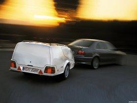 Ver foto 4 de BMW 5-Series 528i Sedan E39 1995