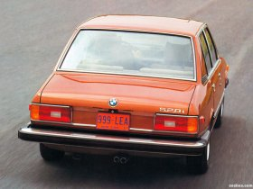 Ver foto 6 de BMW 5-Series 528i USA E12 1978