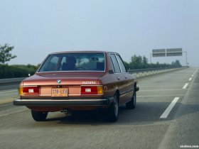 Ver foto 5 de BMW 5-Series 528i USA E12 1978