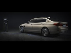 Ver foto 5 de BMW Serie 5 530Le China 2017