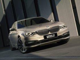 Ver foto 3 de BMW Serie 5 530Le China 2017