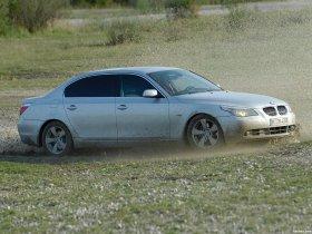 Ver foto 7 de BMW 5-Series 530Li E60 2006