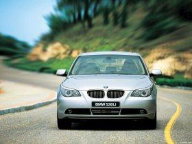 Ver foto 6 de BMW 5-Series 530Li E60 2006