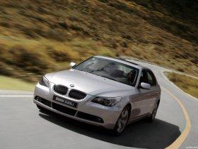 Ver foto 4 de BMW 5-Series 530Li E60 2006