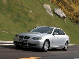 Ver foto 3 de BMW 5-Series 530Li E60 2006