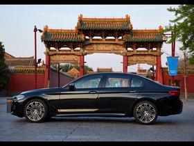 Ver foto 4 de BMW Serie 5 530Li xDrive M Sport China  2017