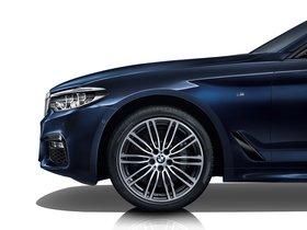 Ver foto 12 de BMW Serie 5 530Li xDrive M Sport China  2017
