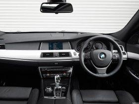Ver foto 9 de BMW Serie 5 530d Gran Turismo UK F07 2009