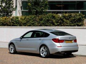 Ver foto 8 de BMW Serie 5 530d Gran Turismo UK F07 2009