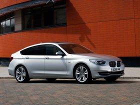 Ver foto 7 de BMW Serie 5 530d Gran Turismo UK F07 2009