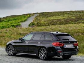 Ver foto 13 de BMW Serie 5 Touring 530d xDrive M Sport UK  2017