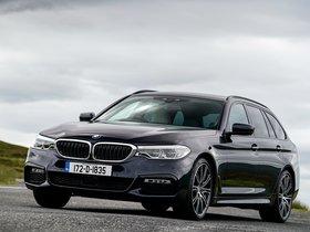 Ver foto 4 de BMW Serie 5 Touring 530d xDrive M Sport UK  2017