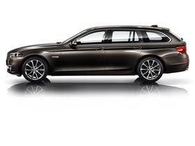 Ver foto 20 de BMW Serie 5 530d xDrive Touring Modern Line 2013