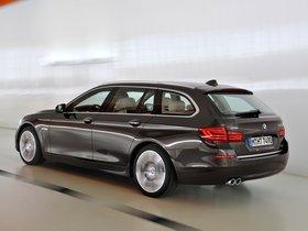 Ver foto 18 de BMW Serie 5 530d xDrive Touring Modern Line 2013