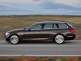 Ver foto 13 de BMW Serie 5 530d xDrive Touring Modern Line 2013