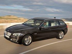 Ver foto 5 de BMW Serie 5 530d xDrive Touring Modern Line 2013