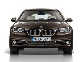 Ver foto 23 de BMW Serie 5 530d xDrive Touring Modern Line 2013